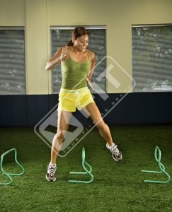 Pack Speed & Agility
