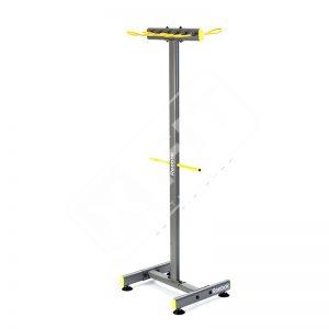 power tube rack