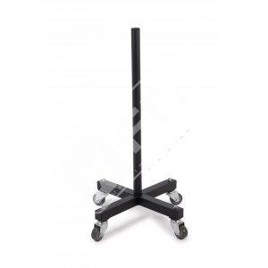 suporte vertical discos
