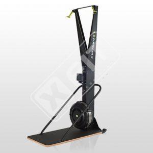 estrutura apoio skierg