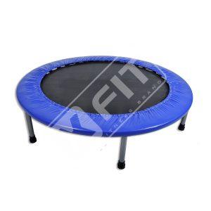trampolim redondo