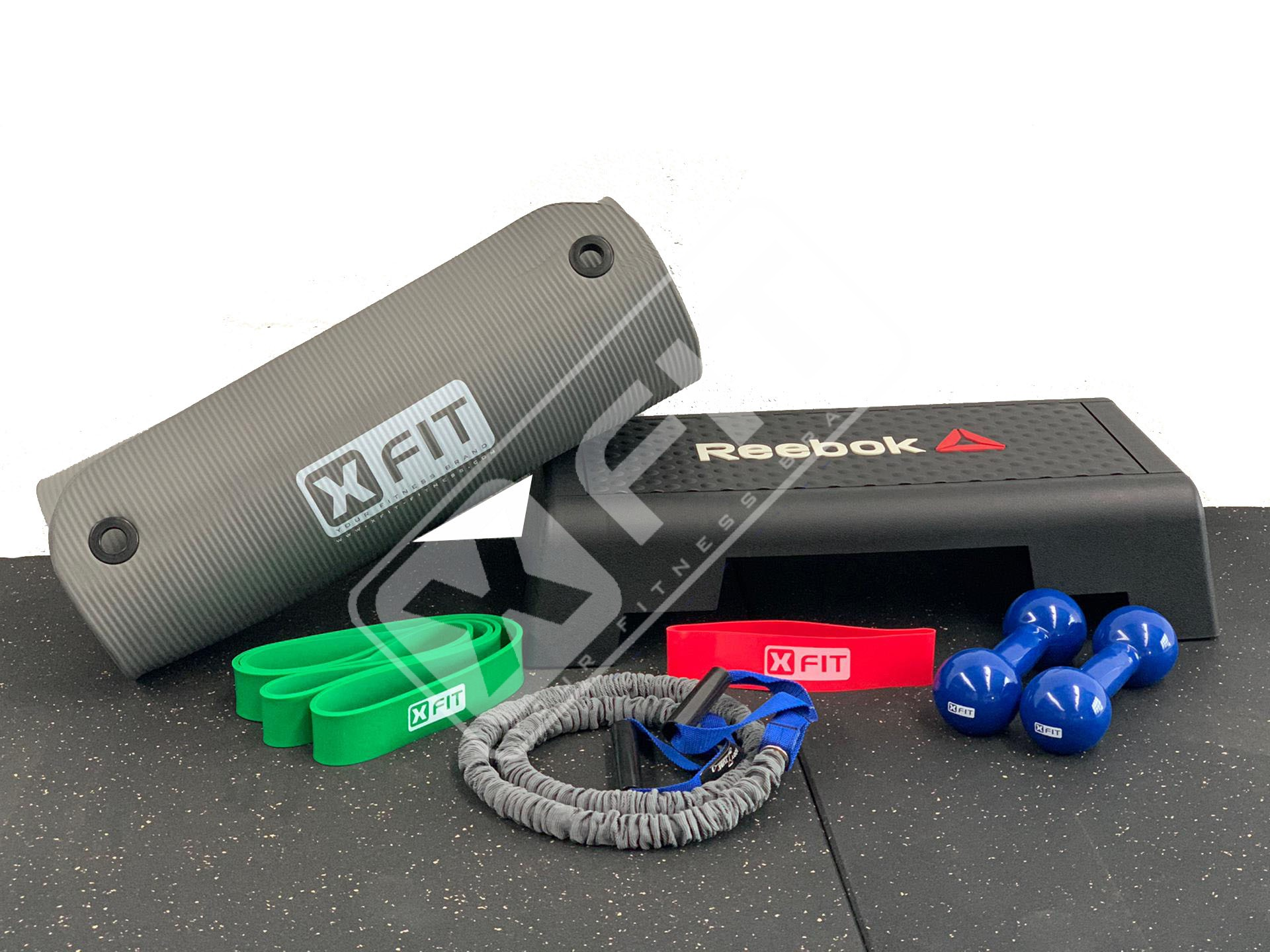 HOME GYM PACKS AVANÇADO