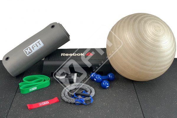 home gym packs profissional