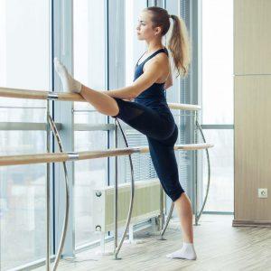 Dança/Ballet